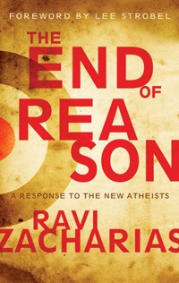 The End of Reason Book Review - Book Cover